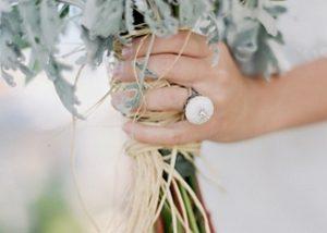 Beach Wedding Accessories