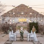 Rustic Splendour Wedding Inspiration