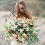 20 Elegant Rustic Wedding Bouquets