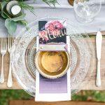 Riverside Elopement Wedding Inspiration