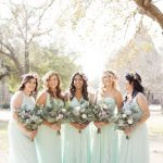 Mint & Blush Barn Wedding at Rosemary Hill by As Sweet As Images