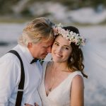 Beach Luxe Wedding by Wedding Concepts & Lad and Lass