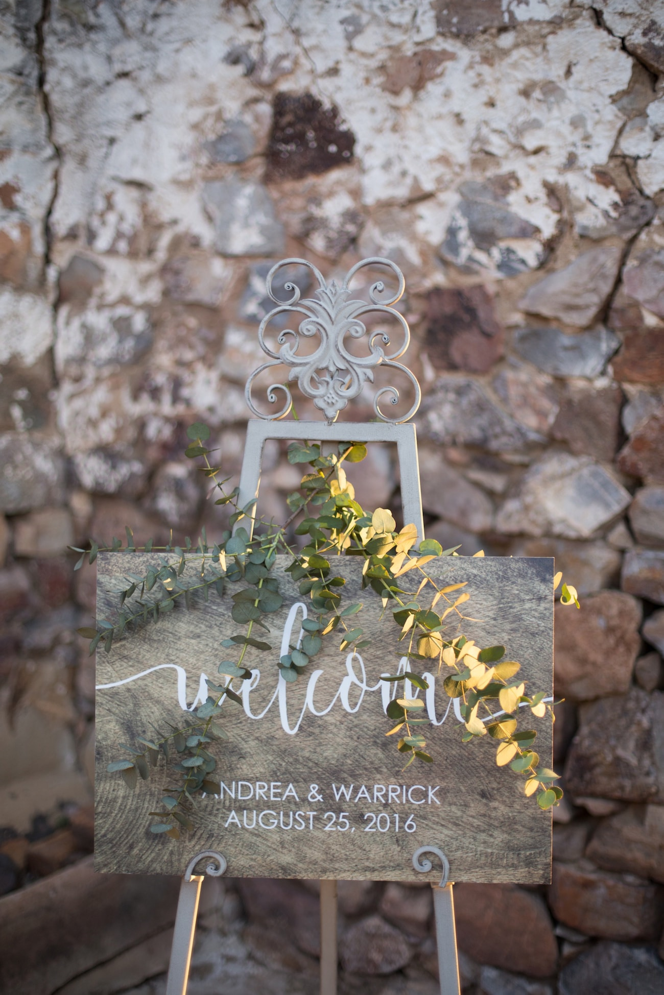 Rustic Splendour Wedding Inspiration By Lilly Amp Lace And
