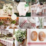 Inspiration Board: French Country Farmhouse