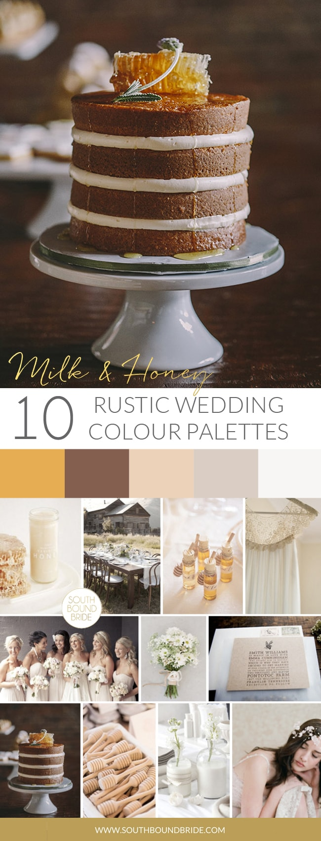 Tropical Bougainvillea Beach Wedding Palette