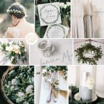 Inspiration Board: Silver Leaf