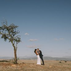 Mint Rustic Wedding at Eensgezind by Bianca Asher