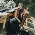 Bohemian Baroque Wedding Inspiration