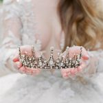 Fairytale Bridal Crowns & Tiaras from Eden Luxe Bridal