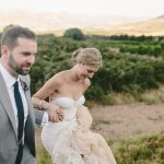Intimate Al Fresco Wedding at Boschendal by Wedding Concepts & Kikitography