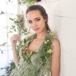 A Vision of Eden Styled Shoot