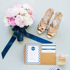 Chic Interiors-inspired Wedding at Grand Dedale by Wedding Concepts and Tyme Photography