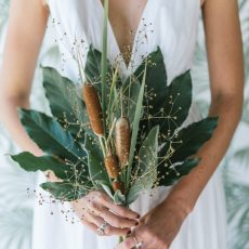 Minimalist Chic Wedding Inspiration