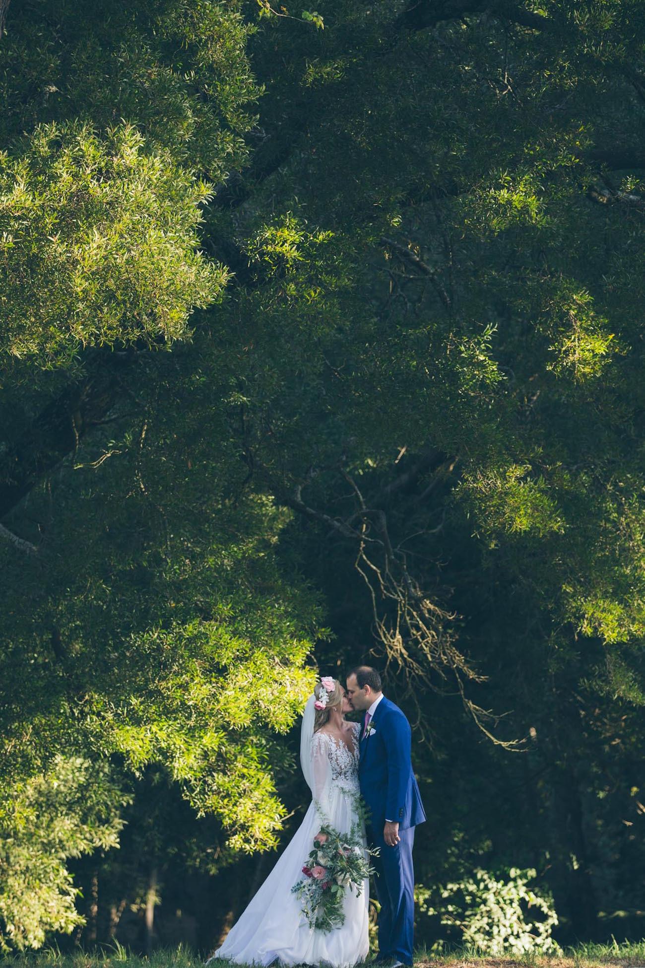 Bride and Groom | Credit: Shanna Jones