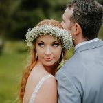 Natural Greenery Wedding at Talloula by Duane Smith