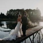 Country Classic Wedding at The Glades by Fiona Clair