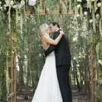 Romantic Forest Wedding at Die Woud by Knit Together Photography