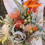 Bohemian Safari Wedding Inspiration
