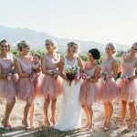 Whimsical Vintage Wedding at Diamant Estate by Claire Thomson