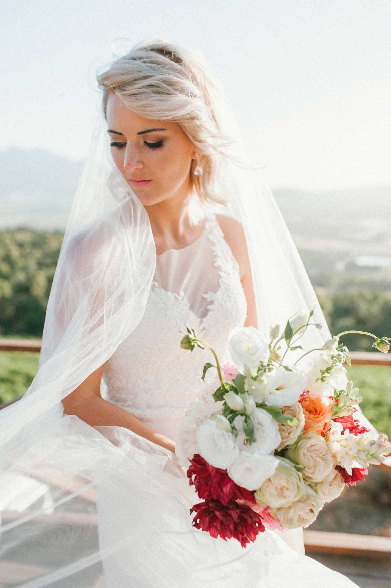 020 MT Whimsical Vintage Wedding By Claire Thomson