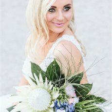 Pastels & Proteas Wedding Inspiration