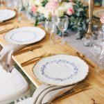 Rustic Romance Farm Wedding by Rensche Mari
