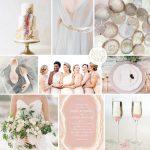 Inspiration Board: White Agate