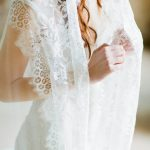 Wedding Veils for the Fine Art Bride