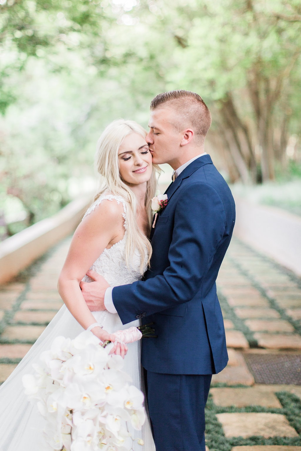 2319ca52a Pink and pastels can look impossibly chic, and if you have any doubt, this  beautiful, heartfelt wedding at Johannesburg's Memoire will show you the  way.