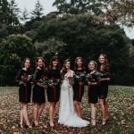 Cozy Protea-filled Wedding at Old Haliwell by Kristi Smith