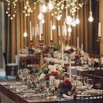 Chic Autumn Wedding at Lanzerac by Wedding Concepts & MvR Film