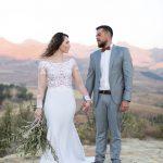 Winter Elegance Wedding Inspiration