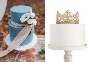 fine art wedding cake decoration