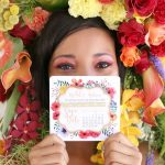 Beauty in Colour Tropical Wedding Inspiration