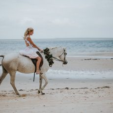 Mozambique DIY Beach Wedding by Maryke Albertyn