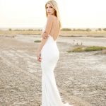20 Elegant Minimalist Wedding Dresses