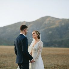 Champagne Rustic Wedding at Die Woud by Jani B. Photography