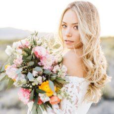 Desert Boho Bridal Inspiration