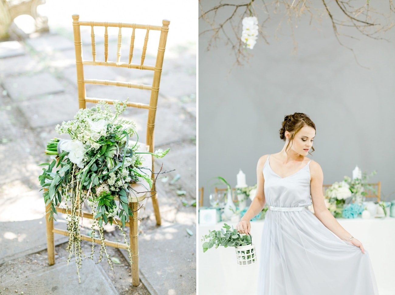 Dreamy Beach Wedding Details | Credit: Grace Studios / Absolute Perfection