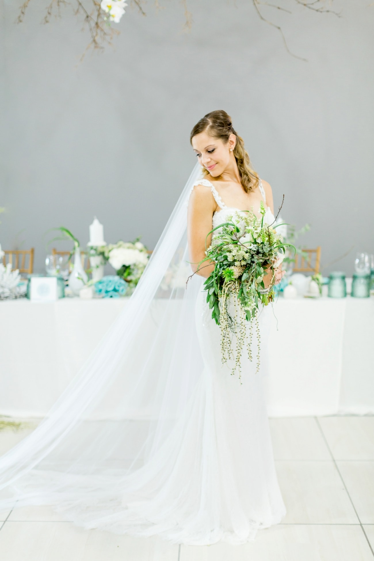 Lace Sheath Wedding Dress | Credit: Grace Studios / Absolute Perfection