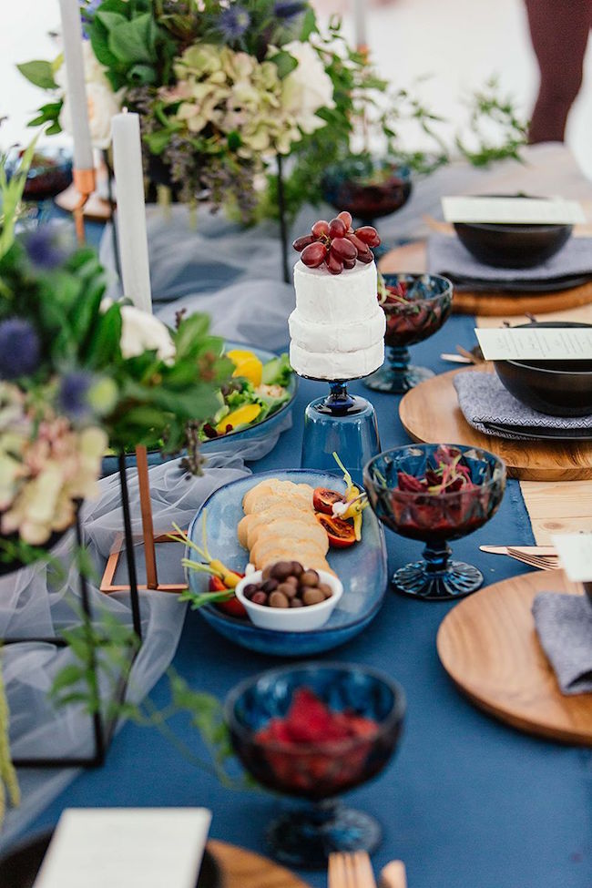 Feast Table | Credit: Werner J Photography