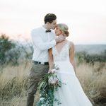 Luxury Safari Wedding Inspiration by Oh Happy Day & Bright Girl