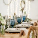 Simply Sophisticated Wedding at Bordeaux Game Farm by Page & Holmes