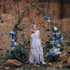 Atmospheric Wedding Inspiration