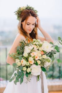 Romantic Spanish Wedding Inspiration by Buenas Photos & Natalia Ortiz | SouthBound Bride (15)
