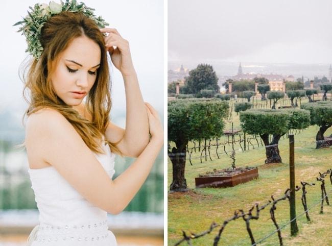 Romantic Spanish Wedding Inspiration by Buenas Photos & Natalia Ortiz   SouthBound Bride (13)