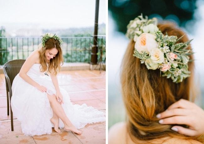 Romantic Spanish Wedding Inspiration by Buenas Photos & Natalia Ortiz   SouthBound Bride (11)