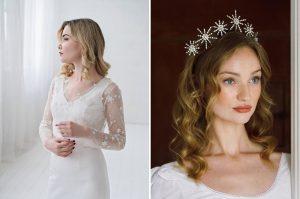 Celestial Bridal Fashion