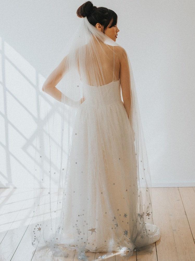 Celestial Wedding Dresses Amp Bridal Accessories