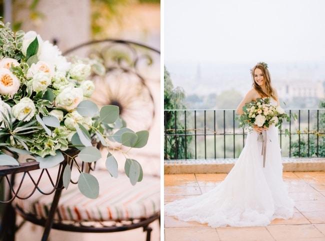 Romantic Spanish Wedding Inspiration by Buenas Photos & Natalia Ortiz | SouthBound Bride (9)